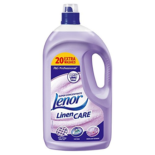 Lenor Professional Moonlight Harmony Super Concentrate Linen Care 4L