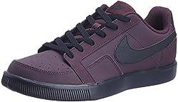 Nike Dynasty Lite Low Burgundy Sneakers-Uk 5.5