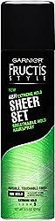 Garnier Hair Care Fructis Sheer Set Hairspray, Extreme Hold, 9.5 Ounce