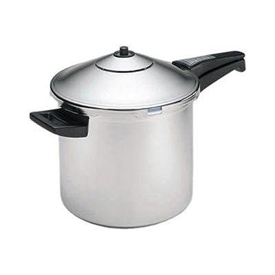 Kuhn Rikon Pressure Cooker 7.35 Qt. by Kuhn Rikon