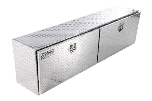 Dee Zee DZ79 Specialty Series Top Sider Tool Box (Truck Tool Box With Top Rails compare prices)