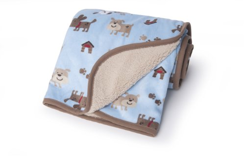 Carters Baby Bedding 1364 front