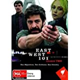 "East West 101 - Season Two [2 DVDs] [Australien Import]von ""Craig Ball"""
