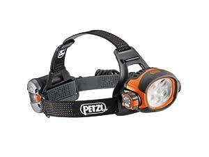 Petzl Ultra Wide Beam Headlamp One Size