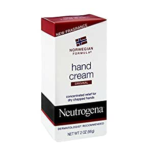 Neutrogena Neutrogena Fast Absorbing Hand Cream
