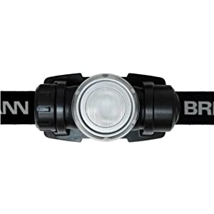 Brinkmann 809-8300-h 3-watt Led Headlight