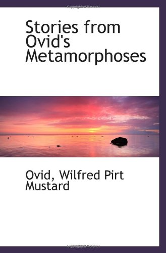 Stories from Ovid's Metamorphoses