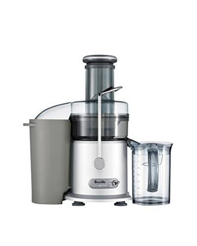 Breville 850-Watt Juice Fountain Plus
