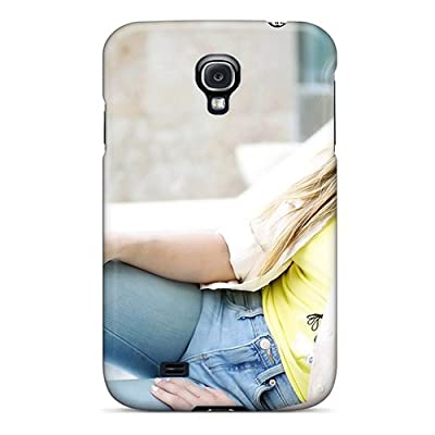 New Arrival Cover Case With Nice Design For Galaxy S4- Elsa Pataky