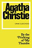 By the Pricking of My Thumbs (0007395736) by Christie, Agatha