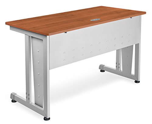Ofm 55103-Chy Computer Table, 24 By 48-Inch, Cherry