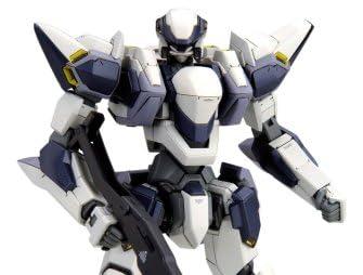 フルメタル・パニック! The Second Raid 1/60 ARX-7 アーバレスト