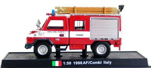 iveco-af-combi-1998-diecast-150-fire-truck-model-amercom-sf-2b