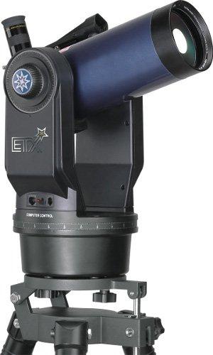 Meade 3514-04-20 Etx Mak 90-Millimeter Portable Observatory, Autostar (Black)