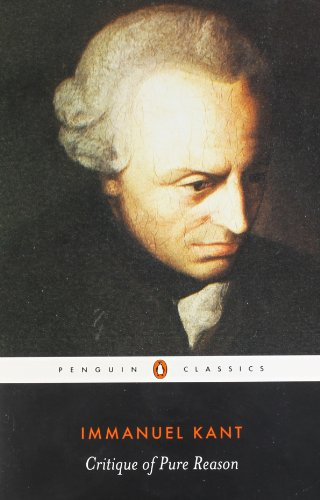 immanuel kant biography list of works study guides essays critique of pure reason immanuel kant