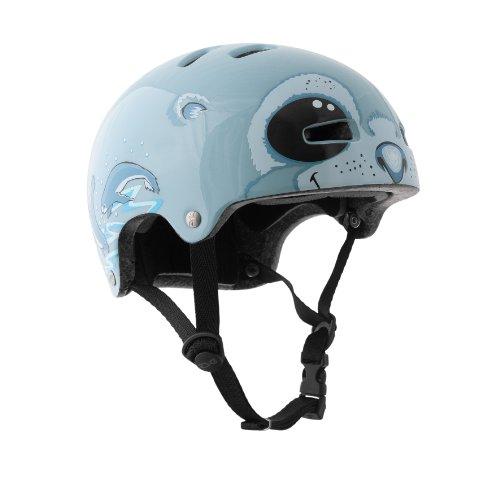 Toddler Boy Bike Helmet front-881203