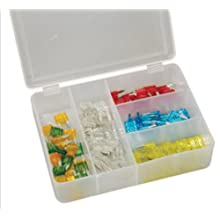 ATD Tools 382 100-Piece Mini-Care Fuse Assortment