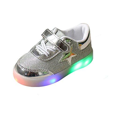 yhnew-zapatos-deporte-respiradero-ninos-kids-shoes-tenis-muchachas-ligeras-llevadas-plata-27