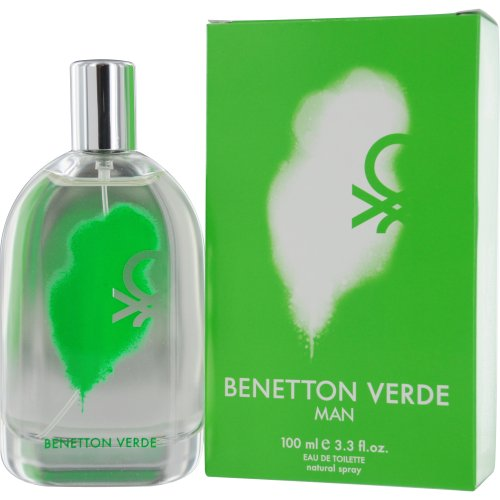 Benetton Verde By United Colors of Benetton,