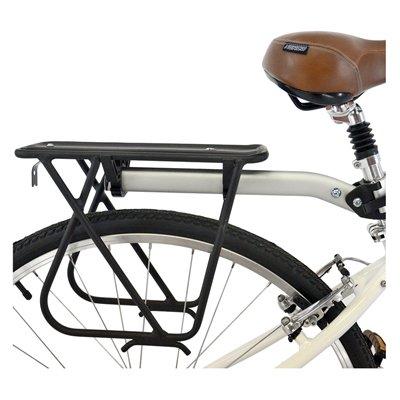 Axiom DLX Flip-Flop Cycle Rack, Black/Silver (Suspension Rack compare prices)
