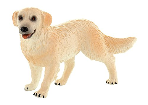 Bullyland Dogs: Golden Retriever - 1