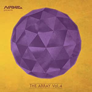 Various Artists - Nang Presents The Array Volume 4 - Amazon.com Music