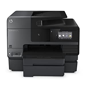 OfficeJet Pro 8630 Wireless All-in-One Color Inkjet Printer (A7F66A