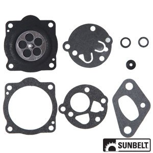 Sunbelt- Gasket And Diaphragm Kit. Part No: B1Ck170