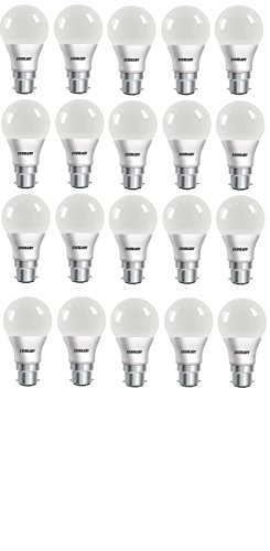 8W-LED-Bulbs-(Cool-Day-Light,-Pack-of-20)