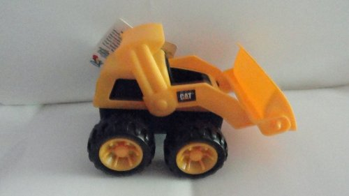 """CAT Mini Collection Steam Roller 6"""" by Caterpillar"""