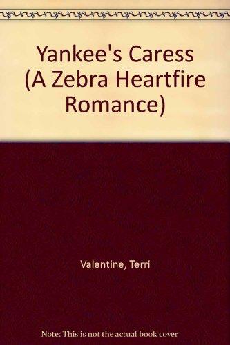 Yankee's Caress (A Zebra Heartfire Romance)