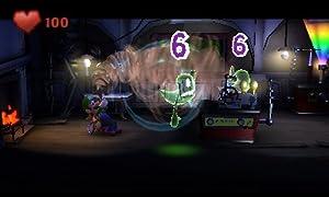 Luigi's Mansion: Dark Moon - 3DS [Digital Code] by Nintendo