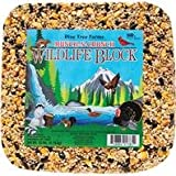 Pine Tree Farms 1385 Wildlife Block, 15 Pounds