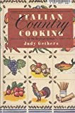 img - for Italian Country Cooking book / textbook / text book