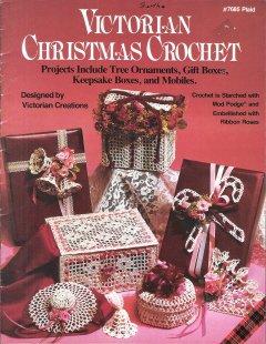 Victorian Christmas Crochet