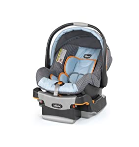 Chicco Ketfit Infant Car Seat, Coventry