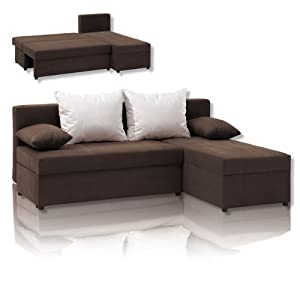 roller polsterecke josy pur couch sofa k che haushalt. Black Bedroom Furniture Sets. Home Design Ideas