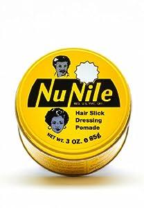 Murray's Nu Nile Hair Slick Dressing Pomade, 85 g