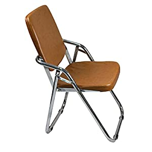 Yi Hai Folding Chair High Quality Thick Padded,new Style,metal