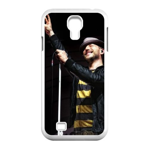Beatsteaks Protective Case For Samsung Galaxy S4 90 Cell Phone Case White
