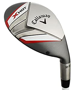 Callaway Men's X Hot N14 Hybrid Golf Iron