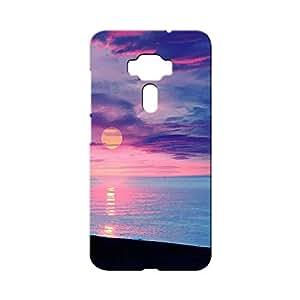 BLUEDIO Designer Printed Back case cover for Asus Zenfone 3 - G7246