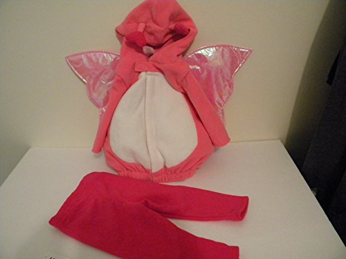 Old Navy Pink Butterfly Halloween Infant Baby Costume