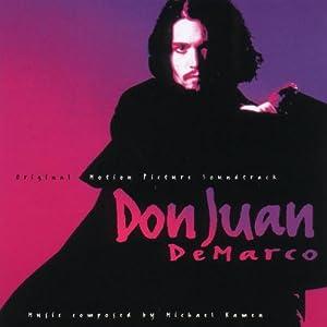 Don Juan DeMarco : Original Motion Picture Soundtrack