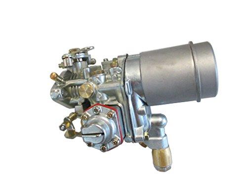 Carburetor Carb Fit for Willys Jeep Solex Design Civilian L-head (Solex Carburetor compare prices)
