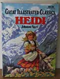 Heidi (Great Illustrated Classics)