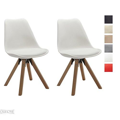g nstig stuhl esszimmerst hle k chenst hle 2 er set in. Black Bedroom Furniture Sets. Home Design Ideas