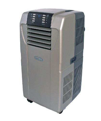 NewAir AC12000E 12,000 BTU Portable Air Conditioner