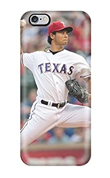buy Texas Rangers Mlb Sports & Colleges Best Iphone 6 Plus Cases