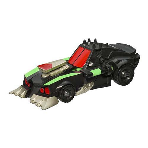 Transformers Animated Activators:Lockdown - 1